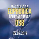 Euphorica 038 (05.02.2019)