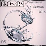 06 - Progressive Session With Bastien Bërgen 2015