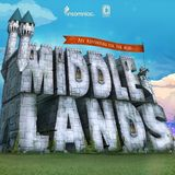 Middlelands Withdrawals Mix