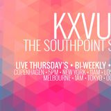 Southpoint Show 005 - 22-10-2015 - KXVU & Bushbaby