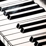 If I Could Play The Piano