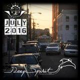 Deep Spirit July 2016