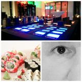 Live Set 02.10.2014 @riz | Sushi & Sound