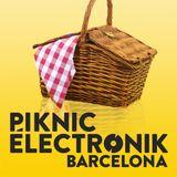 Iron Galaxy part 1 - Piknic Électronik Barceloan 2014/06/29