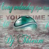 Dj Thieum - MixIndustry Virtu-All Paradiz Session n° 21 - 12-11-2014