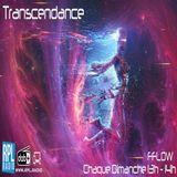 TRANSCENDANCE VOYAGE 081 181118