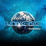 AERORITMIX - Dynamic Trance Universe #095 (Who's Afraid Of 138! Special)