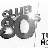 Club 80s on Radio Crash 25th May 2017