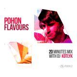 Kotlyk - Pohon Flavours - January 2016