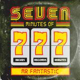 Seven Minutes Of [#01] - Mr Fantastic