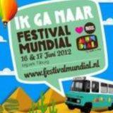 Festival Mundial 2012