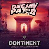 Pat B at The Qontinent 2018 (Classics Area / Sunday)