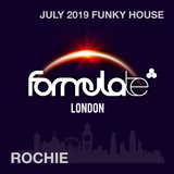 ROCHIE - New Funky Music (July 2019)
