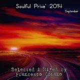 Francesco Cofano - Soulful Prive' 2014 - September