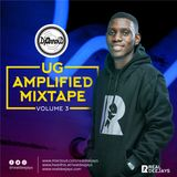 Ug Amplified 3 - Dj Arnold #YoRealDj #Real Sounds
