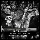 ARKP005 by BLASKO & CORTAZAR
