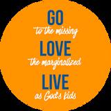 Go-Love-Live. Week 2 Andy Rainey