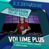 #55 DNB Session - Volume Plus GUESTMIX