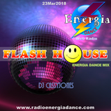 DJ CassyJones - Flash Back House Set (Energia Dance Mix)