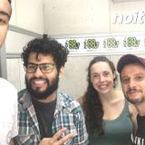 Programa Noite D+ Pop FM com Guta Machado da Mestre Cervejeiro