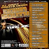 Dirty South Mixtape #13 Hosted by Yung Joc