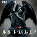 Dark Frequency Podcast 21.12.2012 with Concrete Djz