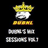 Dub and Reggae Mix Session VOL.7 ( Prince Fatty Special )