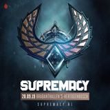 Supremacy 2019 | Gunz For Hire 'Blood Brothers' LIVE