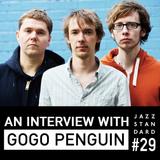 Jazz Standard: Gogo Penguin