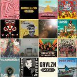 Groovalizacion Radio Best of 2017:  Blay Ambolley,  Son Palenque,  Quantic,  Oumou Sangare,  Kologbo