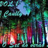 Set  ELETRO HOUSE  2013 CD Vol. 1   (( DJ Caully ))