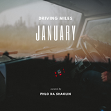 Driving Miles - January