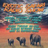 Exotic Safari Vol.2 Guest Hataah (Sub.hu internet radio show)