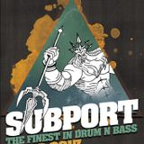 Feindsoul at SUBPORT, Dortmund, June 24 2017