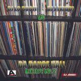 DJ LO BUGIT & DJ JKIDD Dancehall MiXX Vol 2