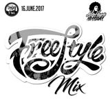 Deejay B-Town - 16.JUN.2017 (AFROHOUSE FREESTYLE SET)