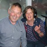 Breakfast Omnibus 27 May with Keith & Ruth Bradshaw and Debbie Noblett