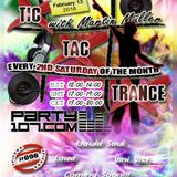 Tic Tac Trance #098 with Martin Mueller