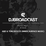 DJB Podcast #366: AnD & Tom Dicicco (Inner Surface Music)