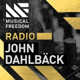 Musical Freedom Radio Episode 11 – John Dahlbäck