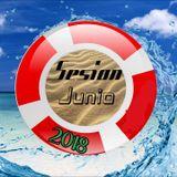 Sesion Reggaeton Junio 2018