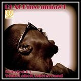 BLACKinsomnia#1(SOUL/FUNK...then Sweeeeeet)