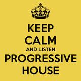 "Keep Calm & Listen To Progressive House  By - Andrew ""Set Improvisado"""