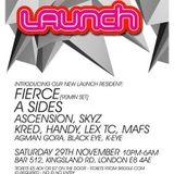 Ascension launch promo