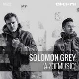 A-ZOFMUSIC by Solomon Grey