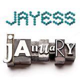 Jayess JanMIx 2013