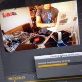 LaBoca DJ set Movie - Dj Senna