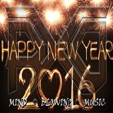 oNlineRXD Happy New Year 2016 EDM Mix
