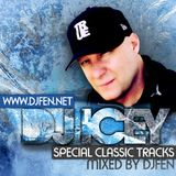 DJ ICEY Classic Tracks (Mixed by DJ Fen)