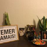 DJ DERI SANTANA - Promomix La Galette Électrique 13/04/2018 - Paris
